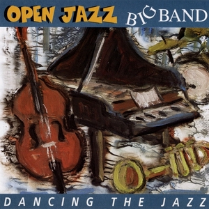 Dancing the Jazz - Album