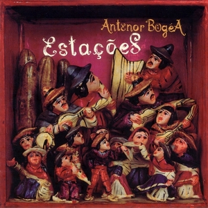 Estacoes - Album